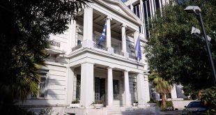 Απόλυτα νομότυπη θα είναι πλέον η χρήση του «Δημοκρατία της Μακεδονίας» στα εσωτερικά έγγραφα των Σκοπίων