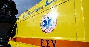 Τραγικό τέλος για ένα αγοράκι τριών ετών στη Μυρσίνη Λεχαινών
