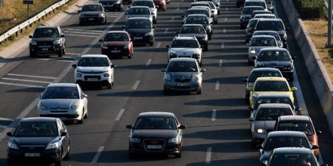 Τέλη κυκλοφορίας 2020: Μέχρι τις 15 Νοεμβρίου τα ειδοποιητήρια στο Taxisnet