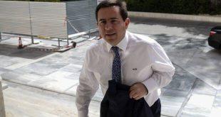 Μηταράκης: Δεδομένο ότι ο ασφαλιστικός νόμος θα βασίζεται στις αποφάσεις του ΣτΕ