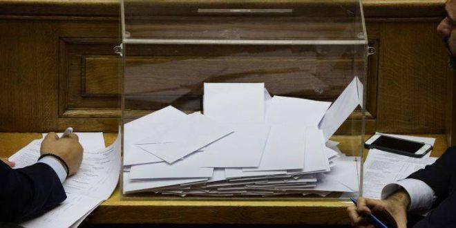 Με 173 ψήφους τελικά η σύσταση της προανακριτικής για τον Παπαγγελόπουλο
