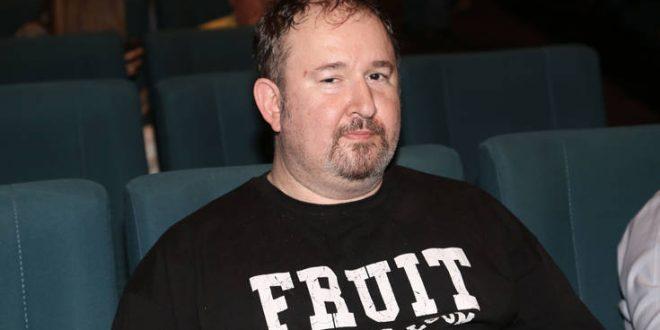 Ο Γιάννης Παπαμιχαήλ έκανε χειρουργείο κι έχασε 46 κιλά