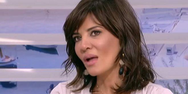 Ματσούκα: Δεν ήξερε τι του γινόταν του καναλιού, είμαι πάρα πολύ απογοητευμένη