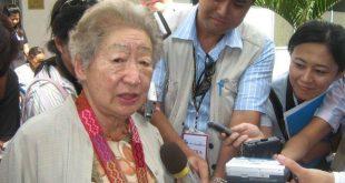 Πέθανε η πρώτη γυναίκα Ύπατη Αρμοστής του ΟΗΕ για τους πρόσφυγες