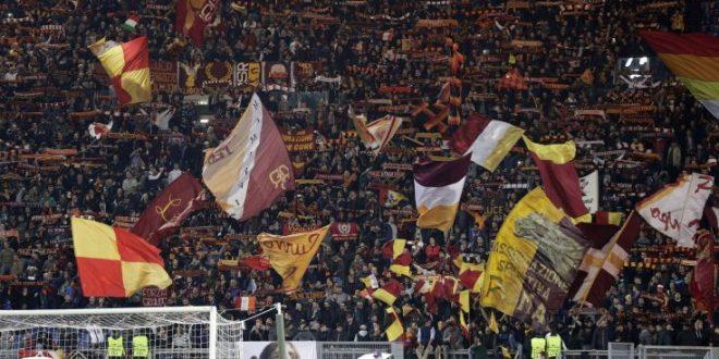 Γήπεδο τέλος για ρατσιστή οπαδό της Ρόμα