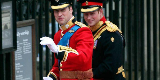 Ο πρίγκιπας Χάρι μιλά για τον αδελφό του Γουίλιαμ: Ακολουθούμε διαφορετικά μονοπάτια