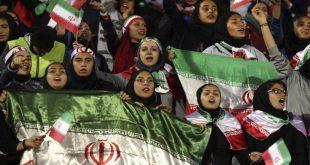 Έπειτα από 40 χρόνια, οι γυναίκες του Ιράν θα πάνε στο γήπεδο