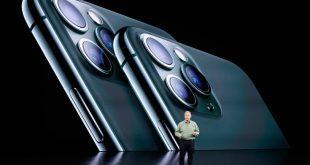 Καλπάζει η Apple παρά τις χαμηλές πωλήσεις του iPhone