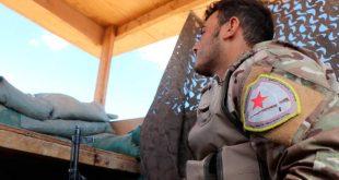 Γαλλία σε Τουρκία: Να αποφευχθεί κάθε πρωτοβουλία που θα έβλαπτε τη μάχη κατά του ISIS