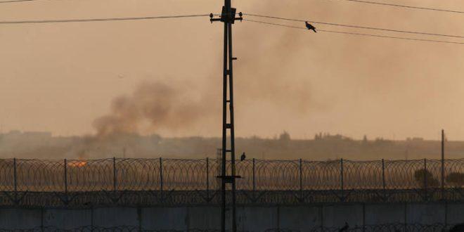 Τουρκικό Κοινοβούλιο: «Πράσινο φως» για τους βομβαρδισμούς στη Συρία
