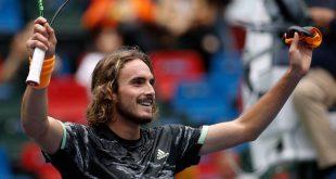 Ο 10ος ημιτελικός του Τσιτσιπά στο 2019