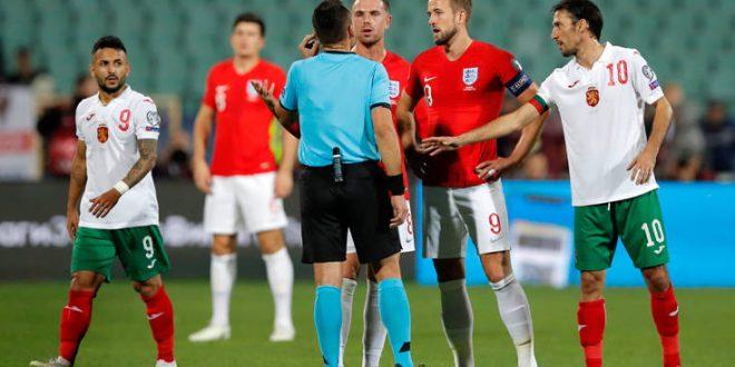 Παραιτήθηκε ο πρόεδρος της βουλγαρικής ποδοσφαιρικής ομοσπονδίας μετά τα αίσχη στο «Vasil Levski»