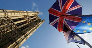 Brexit: Θετικό το Βερολίνο για μικρή παράταση