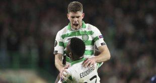 Europa League: Η Σέλτικ πήρε το ντέρμπι κόντρα στη Λάτσιο