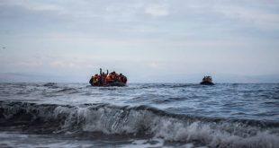 Μεταναστευτικό: 121 μετανάστες και πρόσφυγες εντοπίστηκαν σε Ικαρία και Φαρμακονήσι