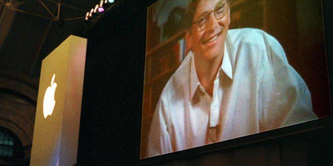O τρόπος που μεγάλωσαν οι Μπιλ Γκέιτς και Στιβ Τζομπς τα παιδιά τους
