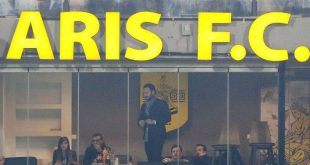 Μήνυση της ΠΑΕ Άρης σε αθλητική ιστοσελίδα για συκοφαντικό δημοσίευμα