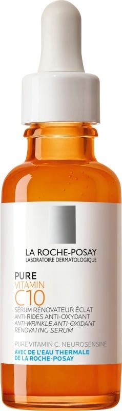 LA ROCHE POSAY PURE VITAMIN C10