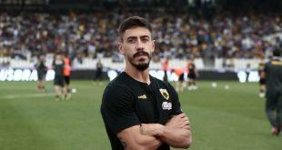 AEK: Έτοιμος ο Ολιβέιρα με ΑΕΛ, εξαιρετικά αμφίβολος ο Σιμόες