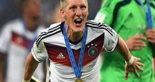 Το απόγειο ενός «θεού του ποδοσφαίρου»