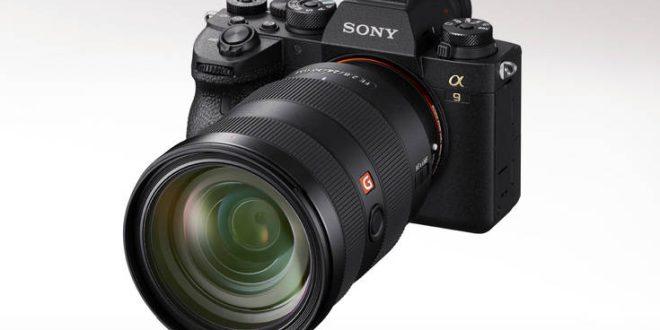 Η νέα και ταχύτατη φωτογραφική της Sony των… 4.000 ευρώ