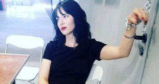 GNTM 2: Η Ζενεβιέ ποζάρει σε προχωρημένη εγκυμοσύνη στο πλευρό της Βίκυς Καγιά
