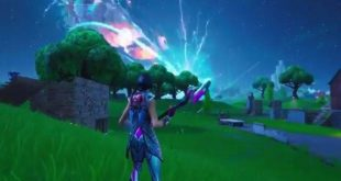 Fortnite: Θεαματική αυλαία στη 10η σεζόν με έναν τεράστιο αστεροειδή