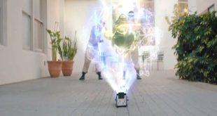 Η Sony σας δίνει την ευκαιρία να γίνετε Ghostbusters στην Ιαπωνία