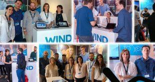 «Ψηφιακή» η παρουσία της WIND Ελλάς στις Ημέρες Καριέρας 2019