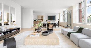 To νεοϋορκέζικο διαμέρισμα του Κάνιε Γουέστ που πωλείται για 4,3 εκατ. ευρώ
