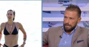 Γιάννης Μαρακάκης: Έμαθε ότι θα γίνει πατέρας με περιπετειώδη τρόπο