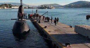 Το Πολεμικό Ναυτικό καλεί 30 μαθητές σε πλου με υποβρύχιο και πυραυλάκατο