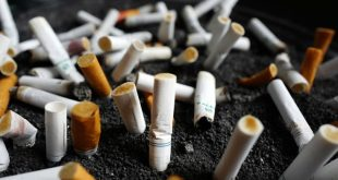 Πρώην και «λάιτ» καπνιστές δεν γλιτώνουν τη ζημιά στους πνεύμονες