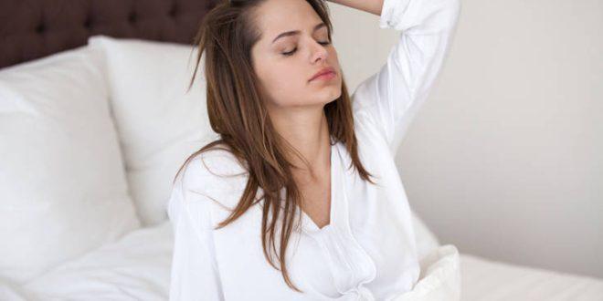 Τρεις συχνοί λόγοι που ξυπνάτε κουρασμένοι