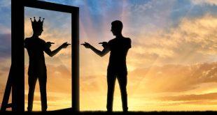 Ο ναρκισσισμός ως αντίβαρο απέναντι στο στρες και στην κατάθλιψη