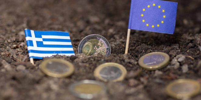 Economist: Η Ελλάδα πρέπει να λάβει μια μεγάλη ελάφρυνση χρέους