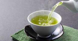 Το μυστικό όφελος του πράσινου τσαγιού για την υγεία
