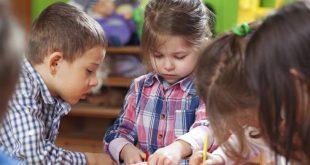 Τα στοιχεία για την διατροφή παιδιών στους βρεφικούς παιδικούς σταθμούς της Ελλάδας