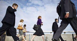 Όσοι περπατούν πιο αργά… γερνούν γρηγορότερα