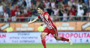 Κοντά στην επιστροφή του στα γήπεδα ο Λάζαρος Χριστοδουλόπουλος