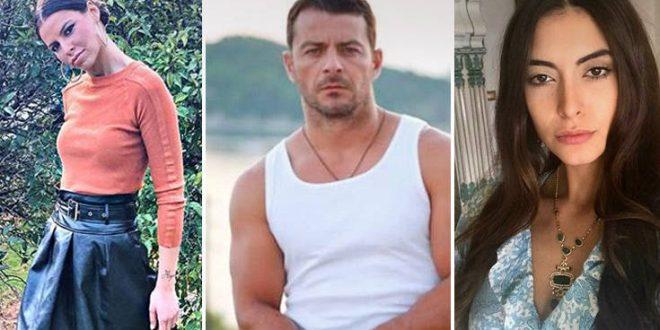 Μέγκι Ντρίο: Ο Ντάνος έβγαινε με την Εύη Ιωαννίδου