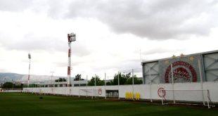 Συνέχεια στην κόντρα για το γήπεδο του Ολυμπιακού στο προπονητήριο του Ρέντη