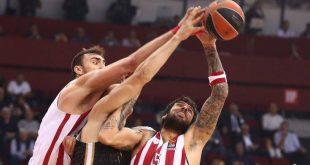 Euroleague: Να φτιάξει σερί θέλει ο Ολυμπιακός κόντρα στην Αρμάνι