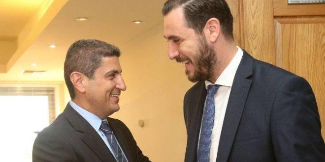 Αυγενάκης και Super League θα συζητήσουν για τις μετακινήσεις οπαδών
