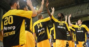 Basketball Champions League: Να συνεχίσει με φόρα η ΑΕΚ και κόντρα στην Μπούργος