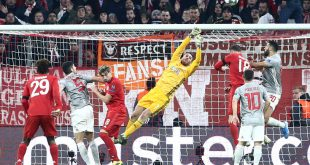 UEFA: Κερδισμένη η Κροατία στη μάχη της βαθμολογίας