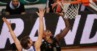 Euroleague: Έκανε το καθήκον του απέναντι στη Βαλένθια ο ΠΑΟ