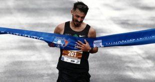 Πανελλήνιο ρεκόρ στον Αυθεντικό Μαραθώνιο από τον Κώστα Γκελαούζο