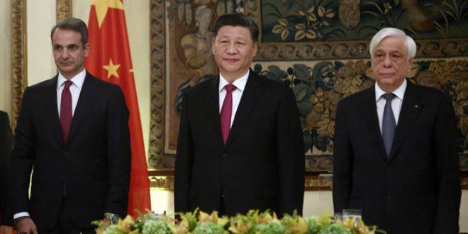 Στο Μουσείο της Ακρόπολης το πρωί ο Κινέζος πρόεδρος, κυκλοφοριακές ρυθμίσεις και σήμερα