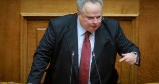 Νίκος Κοτζιάς: Τα τέσσερα ερωτήματα που πρέπει να απαντήσει η Αριστερά